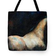 At Liberty Tote Bag by Frances Marino