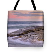 Attack The Waves Tote Bag by Guido Montanes Castillo
