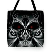 Automaton Tote Bag by Kevin Trow