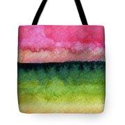 Awakened Tote Bag by Linda Woods