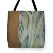 Azul Tote Bag by Ella Kaye Dickey
