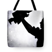Baby Doll Tote Bag by Joana Kruse