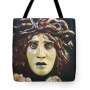 Bad Hair Day At D'orsay Tote Bag by Joe Schofield