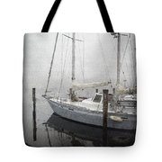 Bad Weather Tote Bag by Brian Wallace