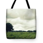 Bartow Highway Tote Bag by Laurie Perry