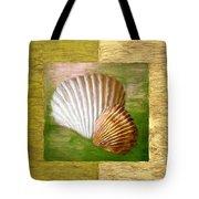 Beach Memoirs Tote Bag by Lourry Legarde