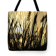 Beach Rise Tote Bag by Laura Fasulo