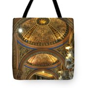 Beautiful Church Tote Bag by Kathleen Struckle