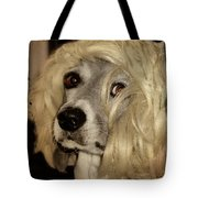 Beauty Tote Bag by Gothicolors Donna