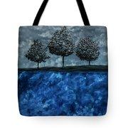 Beauty In The Breakdown Tote Bag by Joel Tesch