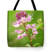 Beeweed . . .with Ant Tote Bag by  Feva  Fotos