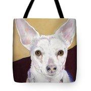Belle Tote Bag by Pat Saunders-White