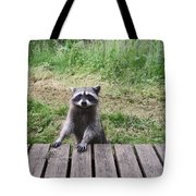 Belly Up To The Bar Tote Bag by Kym Backland