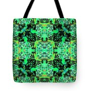 Bengal Tiger Abstract 20130205m180 Tote Bag by Wingsdomain Art and Photography