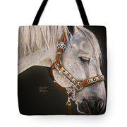 Between Classes Tote Bag by Heather Gessell