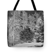 Beverly Mill Tote Bag by Guy Whiteley