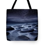 Beyond our Imagination Tote Bag by Jorge Maia