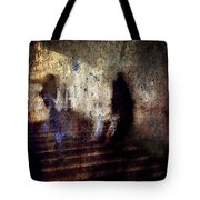 beyond two souls Tote Bag by Stylianos Kleanthous