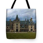 Biltmore Estate Tote Bag by Christopher Gaston