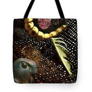 Bird God Tote Bag by Sarah Loft