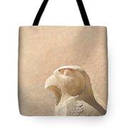 Bird of prey.. Tote Bag by A Rey