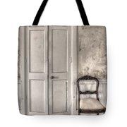 Blandness Tote Bag by Margie Hurwich