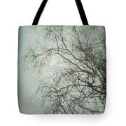 bleakly II Tote Bag by Priska Wettstein