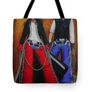 Born In The Usa Tote Bag by Lance Headlee