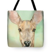 Bound For Glory Tote Bag by Kimberly Lavelle