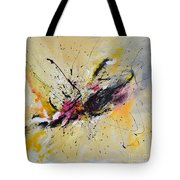 Boundless Thoughts  Tote Bag by Ismeta Gruenwald