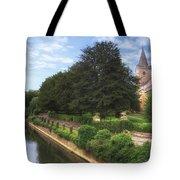 Bradford On Avon Tote Bag by Joana Kruse