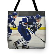 Breakout Tote Bag by Kenneth M  Kirsch