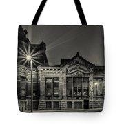 Brewhouse 1880 Tote Bag by CJ Schmit