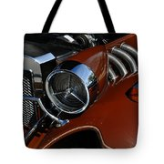 Bronze Beauty Tote Bag by Marty Koch