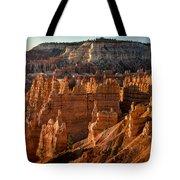 Bryce Canyon II Tote Bag by Jeff Burton