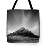 Buachaille Etive Mor 1 Tote Bag by Dave Bowman
