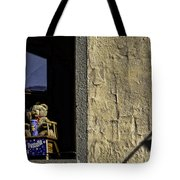 Bubbles Tote Bag by Joanna Madloch