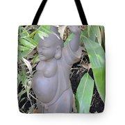 Budai Tote Bag by Sonali Gangane