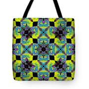 Buddha Abstract 20130130p120 Tote Bag by Wingsdomain Art and Photography