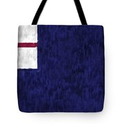 Bunker Hill Flag Tote Bag by World Art Prints And Designs
