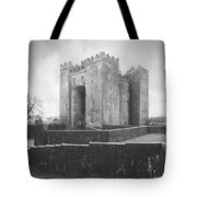 Bunratty Castle - Ireland Tote Bag by Mike McGlothlen