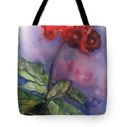 Bursting With Pride Tote Bag by Sherry Harradence