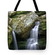 By The Kings River Tote Bag by Marty Koch