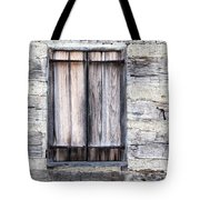Cabin Fever Tote Bag by Dale Kincaid