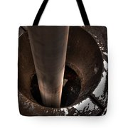 Cac001-53 Tote Bag by Cooper Ross