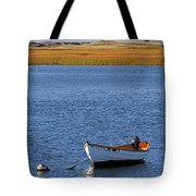 Cape Cod Charm Tote Bag by Juergen Roth