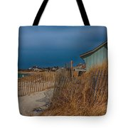 Cape Cod Memories Tote Bag by Jeff Folger