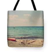 Carefree Tote Bag by Laurie Search