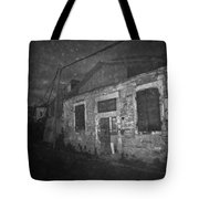Carpenter Shop Tote Bag by Taylan Soyturk