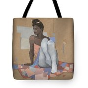 Cascade Tote Bag by Steve Mitchell